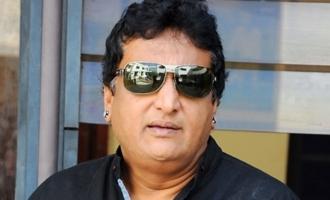 Actor Prudhvi pleads innocence