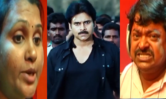 'Puliraja IPS' Team Special Song For Pawan Kalyan