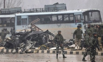 Pulwama jihadi mastermind killed: Reports