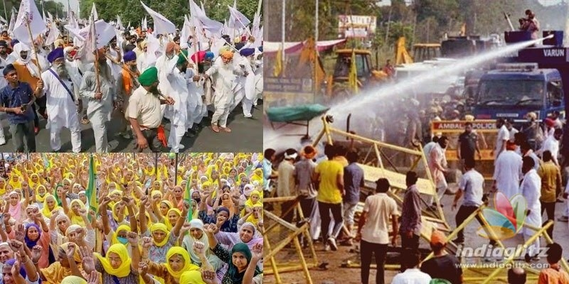 Why only Punjab, Haryana farmers are protesting against Farm Bills