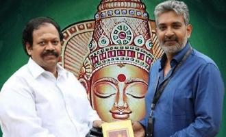 ఐదు అద్భుతాలతో హల్ చల్ చేస్తున్న పురాణపండ శ్రీనివాస్