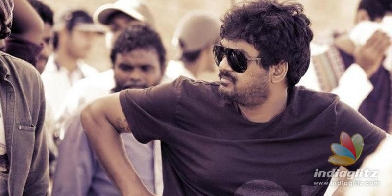 Puri Jagannadh's love for Europe continues