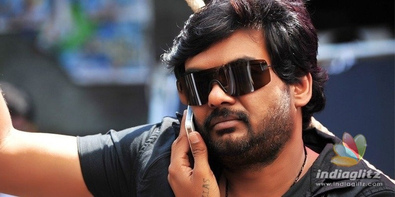 Puri Jagannadh announces Double iSmart