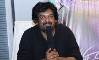 Puri Jagannadh wishes debut hero the best
