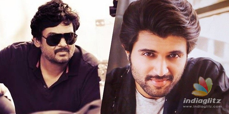 Breaking! Vijay Deverakonda & Puri Jagannadh join hands