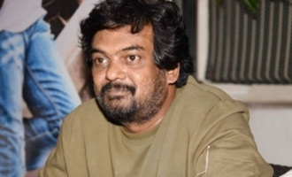 Puri Jagannadh speaks to alleviate vaccine hesitancy