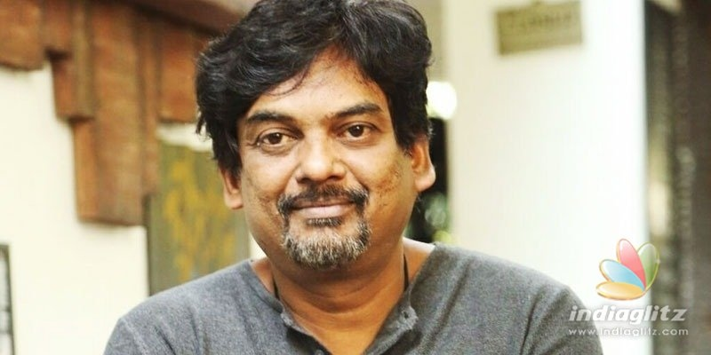 Unless every family has a farmer, we wont have anything to eat: Puri Jagannadh