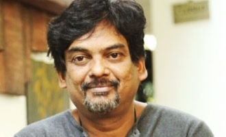 Unless every family has a farmer, we won't have anything to eat: Puri Jagannadh