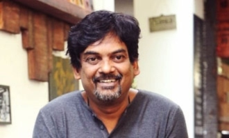 Puri Jagannadh about friendly nature