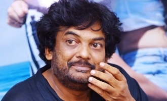 Puri angers Mahesh's fans with controversial comments