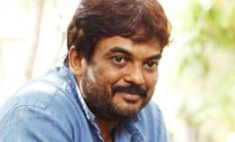 Puri Jagannadh on his dream project