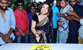 Puri Jagannadh Birthday Celebrations