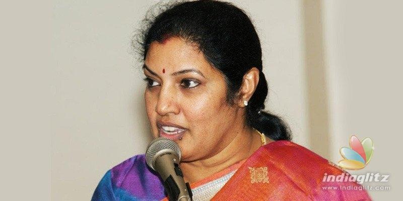 Govt teachers cant speak even two English lines: Purandeswari