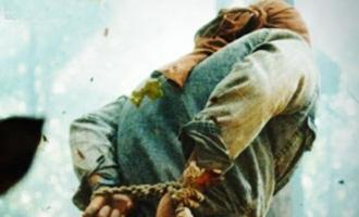 'Prelude Of Pushparaj': Allu Arjun looks ferocious in the jungle