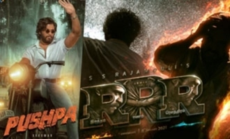 Star Maa holds satellite rights of RRR, Pushpa & other major films