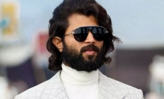 'Pushpa' split gives Vijay Deverakonda ample time