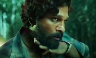 'Pushpa' Teaser: A ferocious Allu Arjun looks poised for a conquest
