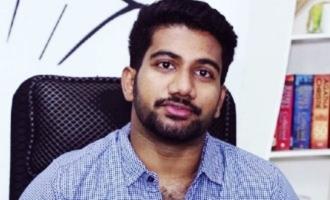 Prasanth Varma's new film: Telugu thalli, Kondareddy Buruju, zombie