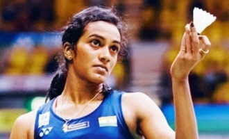 PV Sindhu says she is retiring, but there is a big twist!