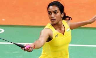 PV Sindhu enters BWF World Tour finals