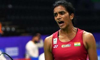 PV Sindhu finally wins Gold
