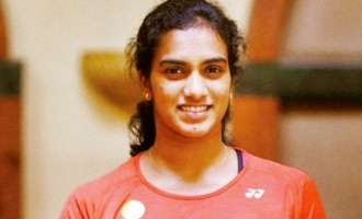 No differences with my parents PV Sindhu