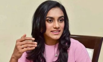PV Sindhu warns of legal action after rumours on rift with parents, Gopichand