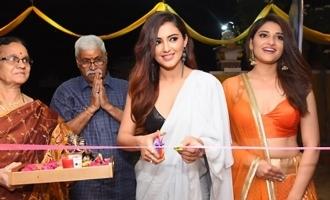 Malavika Sharma, Priya Singh Launches Q9 Fashion Studio