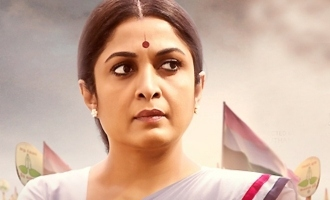 'Queen' Trailer: Ramya Krishna as Jayalalithaa aka Shakti