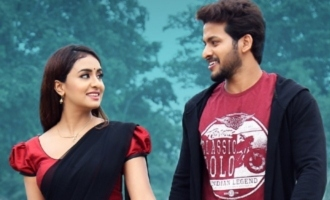 'RadhaKrishna' First Look