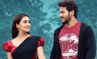 'RadhaKrishna' First Look