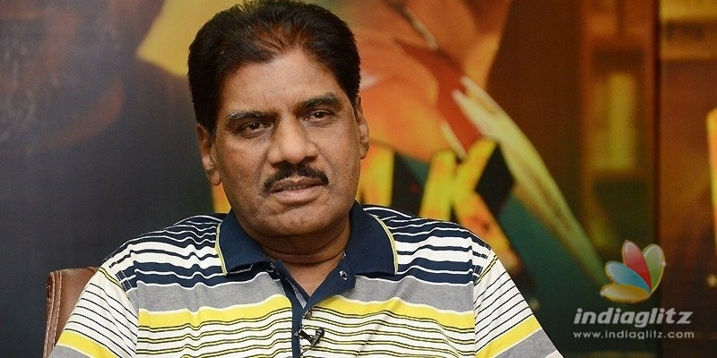 NGK is a universal subject: Producer KK Radhamohan