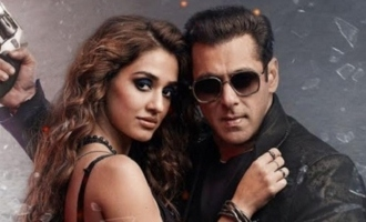 Salman Khan's 'Radhe' Twitter Review