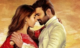 'Radhe Shyam': Motion Poster to be out on THIS date!