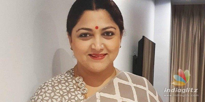 Radhika, Khushbu to essay key roles in Aadavaallu Meeku Johaarlu