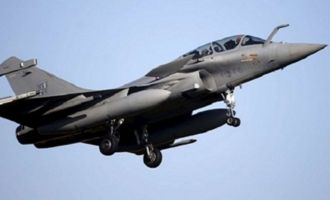 Supreme Court on Rafale deal: 'No evidence of corruption'