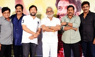 'Ragala 24 Gantallo' Press Meet