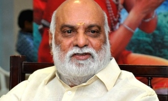 K. Raghavendra Rao thinking about one last biggie?