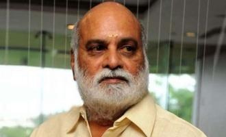 Raghavendra Rao announces Pellisandadi sequel