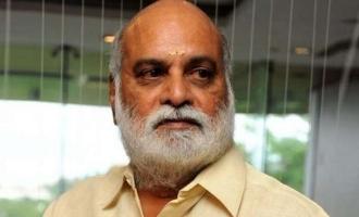K Raghavendra Rao announces 'Pelli Sandadi 2'