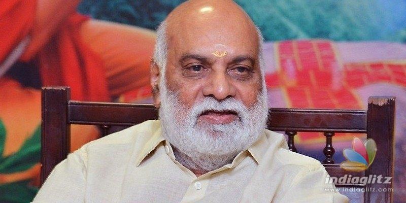 దర్శకేంద్రుడు రాఘవేంద్రరావుకు 'హీరో' దొరికేశాడోచ్!!
