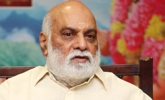 Can a K Raghavendra Rao learn from Martin Scorsese?