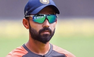 Ajinkya Rahane would have saved, says former BCCI Secy