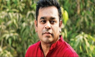 Rahman's song for superstar disappoints many