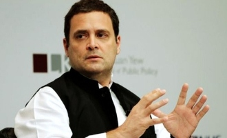 There is a scam in purchase of Covid testing kits: Rahul Gandhi