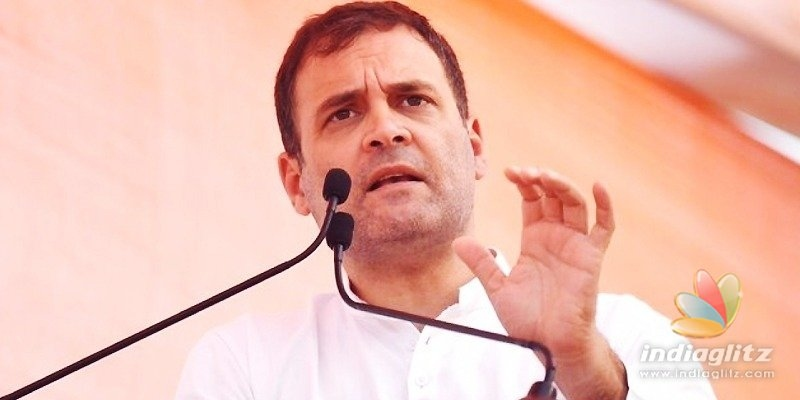 Abhijit Banerjee would have destroyed poverty: Rahul