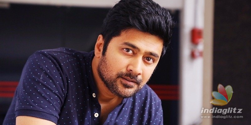Director responds to criticism on Manmadhudu-2
