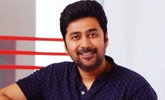 Nothing vulgar in 'Manmadhudu-2': Rahul Ravindran