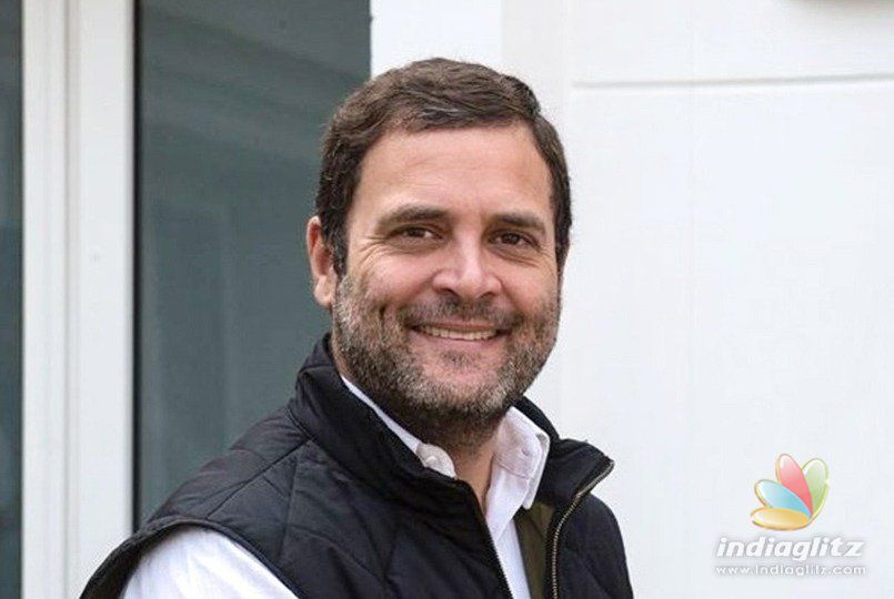 Govt wants Rs 3.60 lakh crores: Rahul Gandhi