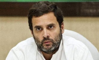 Impose a full lockdown: Rahul Gandhi